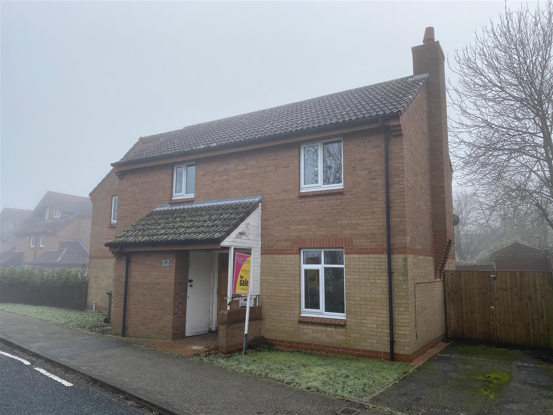 Brackenhill Lane, Brayton, Selby